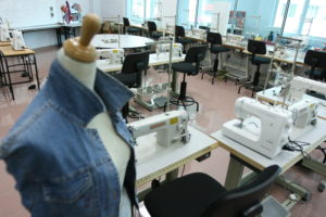 Fashion Designer In Malaysia Create Fashion Background Using A Degree Gegar Kelantan